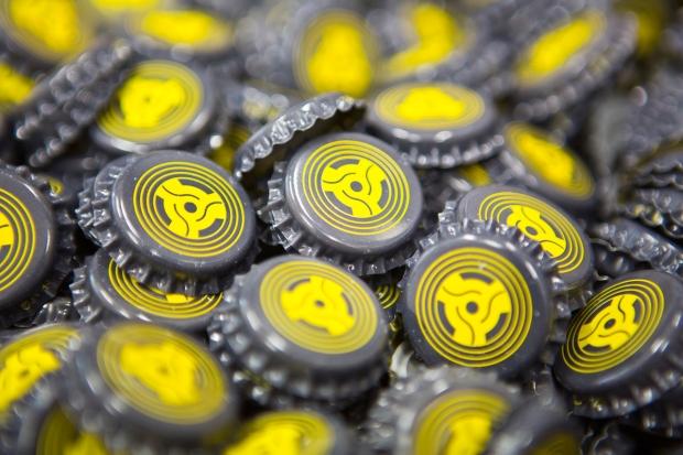 Orbit Beers Caps