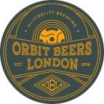 Orbit Beers - Logo