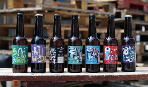 Partizan Bottles