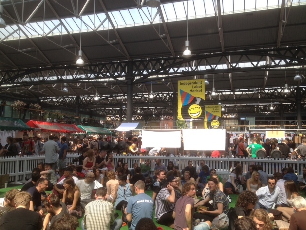 London Brewers' Market