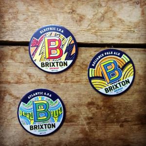 Brixton Brewery
