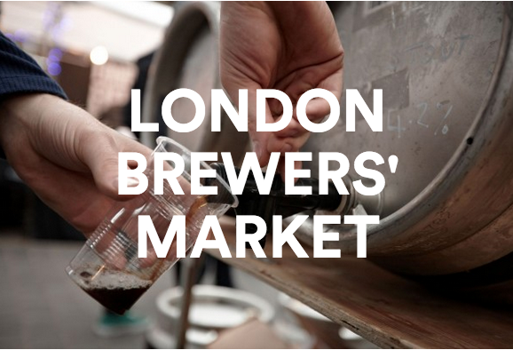London Brewers' Market at Field Day