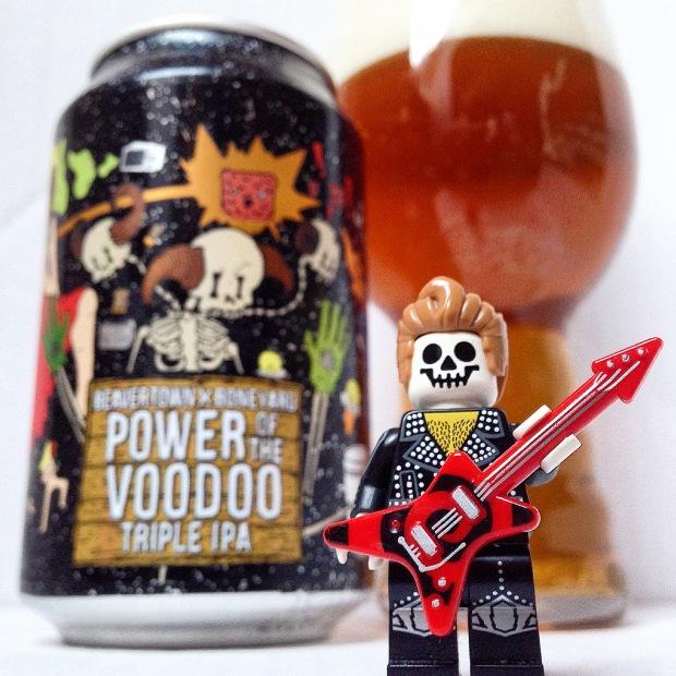 Beavertown Power of the Voodoo