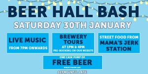 BeerHallBash-website