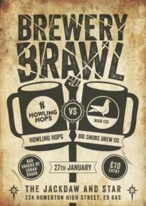 Brewery Brawl