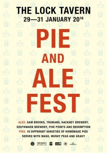 Lock Tavern Pie Fest