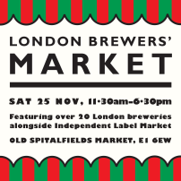 LondonBrewersMarket_25Nov2017_square