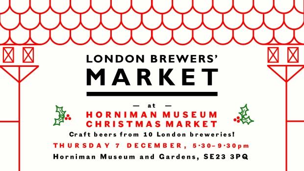 LondonBrewersMarket__HornimanMuseumBannerNEW-01